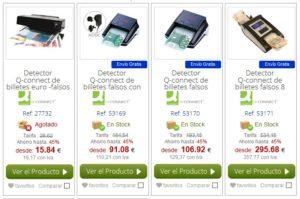 hipermaterial.es detector billetes falsos foto 1