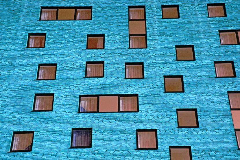 rehabilitacion de fachadas